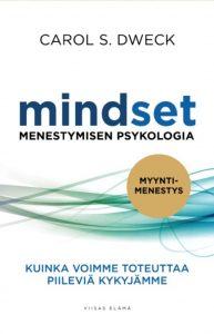 Mindset menestymisen psykologia