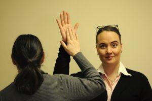 coaching vapauttaa myyjan voimavaroja