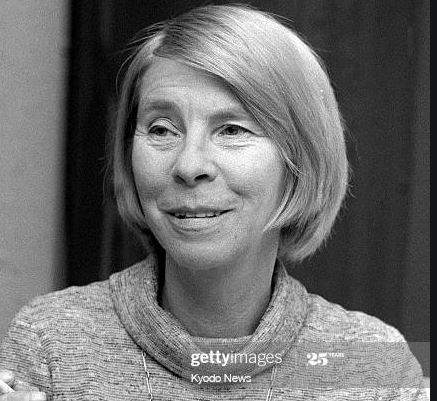 Tove Jansson getty images